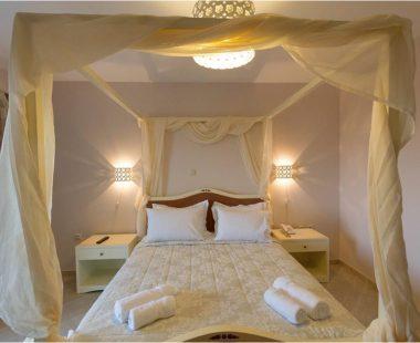 Νυφικό Δωμάτιο